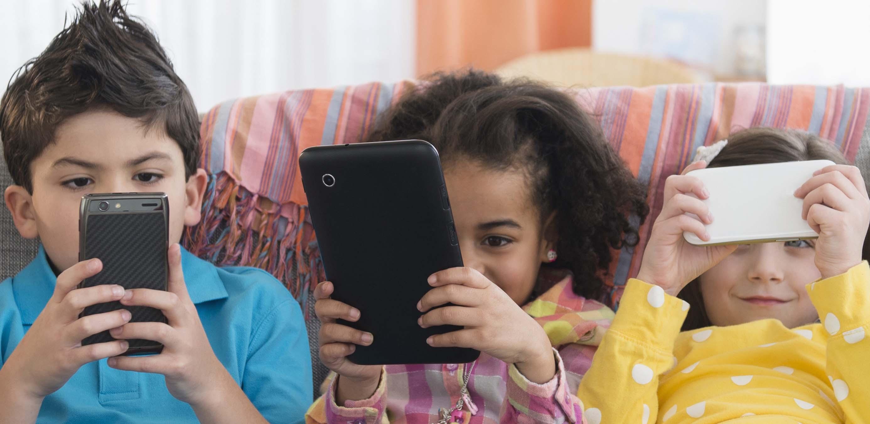 Children & Technology