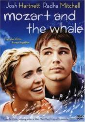Mozart and the Whale movie cover