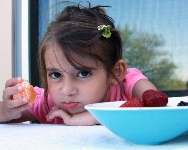 Food Selectivity in children with ASD
