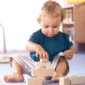 Developement guidelines for children at nine months of age - Achieve Beyond Blog